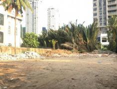 Bán nhanh lô đất đường Lương Định Của, An Phú, Quận 2. Diện tích 315m2