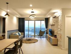 Cho thuê căn hộ tháp Hawai Đảo Kim Cương 98m2, 2PN, full NT, nhà đẹp, 27 tr/th. LH 0902196890