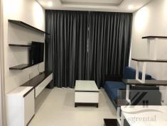 Cho thuê căn hộ 2PN, nội thất đẹp tại New City, giá rẻ, chỉ 16.5 tr/tháng. LH 0898799684