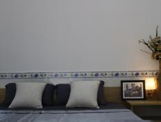 Cho thuê căn hộ chung cư tại đường 3, Phường Bình An, Quận 2, diện tích 38m2, giá 8.5 triệu/tháng