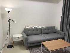 Cho thuê căn hộ Gateway Thảo Điền, 1PN, tầng cao, có nội thất, diện tích 52m2, giá 17.5 triệu/tháng