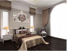 Cho thuê villa, đường 11, Thảo Điền, Quận 2, diện tích 300m2, giá 40 tr/tháng