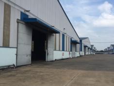 Cho thuê kho, xưởng từ 350m2 đến 8000m2 KCN Cát Lái, quận 2