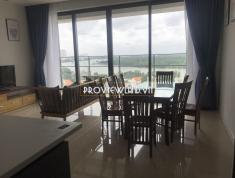 Cho thuê căn hộ The Nassim Thảo Điền, 3 phòng ngủ, view sông, diện tích 133m2, giá 55.5 triệu/tháng