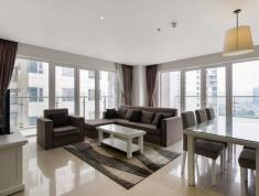 Cho thuê Căn hộ Đảo Kim Cương, 3PN, full nội thất, view thành phố cực đẹp. LH 0932064595