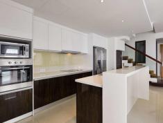 Cần cho thuê Căn hộ cao cấp Đảo Kim Cương, nhà mới với nội thất tiện nghi cao cấp