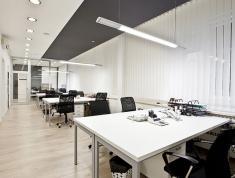 Cho thuê văn phòng (officetel) The Sun Avanue, dự án Novaland