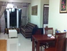 Cho thuê căn hộ Thủ Thiêm Star, 2 phòng ngủ, đầy đủ nội thất, 8 tr/tháng