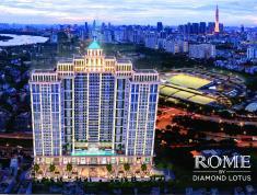 Chỉ còn 10 suất nội bộ căn hộ Hoàng Gia, di sản Châu Âu tại khu Đông Sài Gòn. LH: 0855680090 Mr Ân