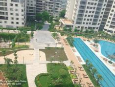 Bán căn hộ 2 phòng ngủ, tháp Bora Bora, B-1x. 05, view hồ bơi rất đẹp, có bếp, tủ âm tường, 5.15 tỷ