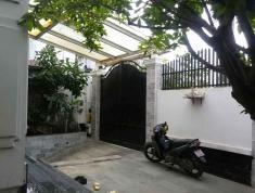 Bán villa nhà phố đường 3, Bình An, Quận 2. Diện tích 204m2, giá bán 27 tỷ