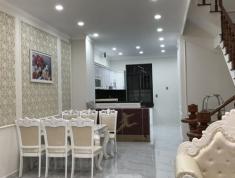 Bán nhanh villa 8.5x28m đường 64, P. Thảo Điền, Quận 2, TP. HCM, giá 25,9 tỷ