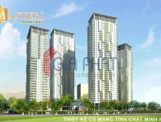 F1 nhận booking dự án Masteri Parkland, giá tốt, view sông SG, pháp lý sạch, LH 0903 00 66 93