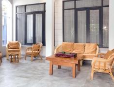 Chủ bán villa 7x22,5m, đường 42, P. Thảo Điền, Quận 2, TP. HCM, giá 23,5 tỷ