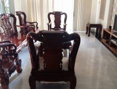 Bán gấp nhà 4,5 x 13m đường Quốc Hương, P. Thảo Điền, Quận 2, TP. HCM, giá 9,3 tỷ