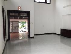 Cho thuê nhà cấp 4 đường Nguyễn Tư Nghiêm, Bình Trưng Tây, Quận 2, diện tích 117m2