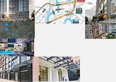 Bán shophouse tại The Sun Avenue, Quận 2, DT 81m2, giá 11.2 tỷ, nội thất đầy đủ, 0826821418