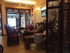 Cần bán nhà Phạm Công Trứ, Thạnh Mỹ Lợi, Quận 2. Diện tích 100m2, giá bán: 8,4 tỷ