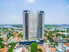 03 căn giá tốt nhất Gateway Thảo Điền, 2 phòng ngủ, giá chỉ 4,6 - 5,2 tỷ. LH 0906681033