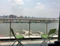 Cho thuê căn hộ Hoàng Anh Gia Lai, Thảo Điền, Q2, 157m2, 4PN, 4WC, giá 27 triệu/tháng