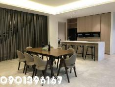 Căn hộ chung cư Hoàng Anh River View, cần cho thuê, diện tích 158m2, giá 21 triệu/tháng