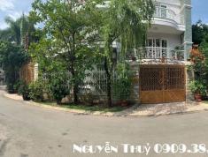 Villa cần cho thuê đường 49, Bình Trưng Tây, Quận 2, diện tích 200m2, giá 40tr/tháng