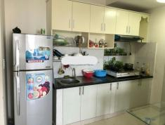 Cho thuê chung cư Bình Khánh, lô mới xây gần Chợ, đầy đủ nội thất 2PN, giá 9 tr/th, LH 0918860304
