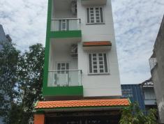 Cần cho thuê nhà đường Trần Não, Bình An, Quận 2, diện tích 64m2, giá 22tr/tháng
