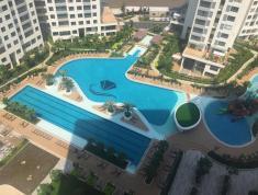 Bán căn hộ 1 phòng ngủ, Đảo Kim Cương, bàn giao đầy đủ nội thất, view hồ bơi, 3.5 tỷ (VAT+PBT)