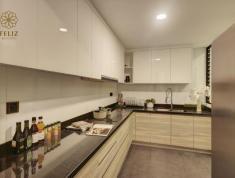 Cần bán căn 3PN- 106m2 tòa Berdaz- feliz En Vista, giá 5.1 tỷ ( hoàn thiện). Liên hệ Vy 0332040992