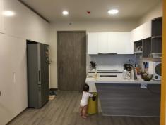 Cho thuê căn hộ Kris Vue, nhà mới đẹp, 9.5tr/tháng