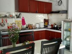 Cho thuê căn hộ chung cư Petroland (căn góc) số 2 đường 62, P. Bình Trưng Đông, Quận 2