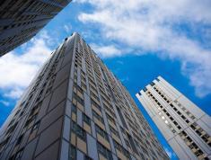 Cần bán căn hộ CitiSoho Q.2, 2PN, 2WC giá 1.42 tỷ LH 0902688823