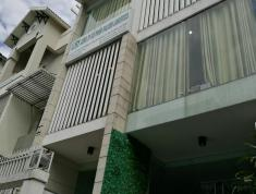 Bán 100-300m2 biệt thự, shophouse mặt tiền Nguyễn Văn Hưởng, Thảo Điền
