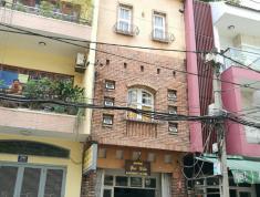 Bán nhà phố đường Nguyễn Văn Hưởng, DT 4x22m, giá 12.5 tỷ