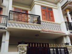 Bán nhà phố Bình An 128 m2, 1 trệt, 1 lầu, giá 11,3 tỷ