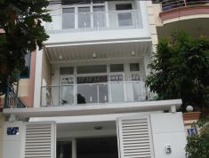 Bán căn biệt thự đường Số 33, khu dân cư Hà Quang, P. Bình An, Quận 2, DT 153m2, 18.5 tỷ