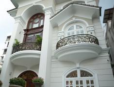 Bán biệt thự khu Trần Não, đường 35, P. Bình An, Q. 2, 22.5 tỷ