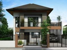 Bán villa đường Nguyễn Văn Hưởng mặt tiền ven sông Sài Gòn, P. Thảo Điền, Quận 2