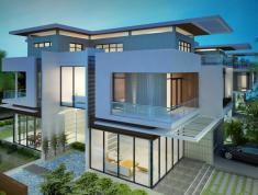 Bán đất vip MT đường 65, Thảo Điền, Quận 2, DT 44 x 41m, giá 173 tỷ