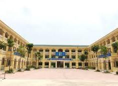 Cần bán trường học MT đường 65, Thảo Điền, Q. 2, DT 1727m2, giá 120 tỷ