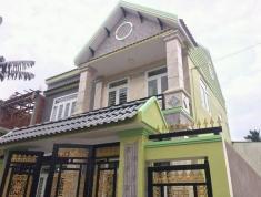 Bán nhà mặt tiền đường khu vực Thảo Điền, diện tích 4x25m, 1 trệt, 2 lầu, giá 18.5 tỷ