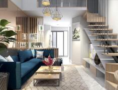 Cho thuê căn hộ 1PN La Astoria 6.5tr/tháng. LH 0903824249