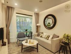 Chủ nhà cần bán gấp căn Duplex Feliz En Vista, B. 12.01, view nội khu