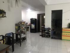 Bán căn góc chung cư Petroland (82m2, 2PN, 2WC, sổ hồng) LH 0903 824249