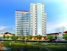 Bán căn hộ dự án Phúc Đạt Connect, Thủ Dầu Một