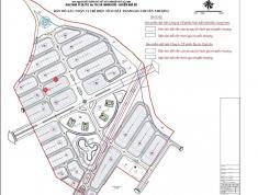 Cần bán đất nền Biệt thự khu dân cư 28ha Nhơn Đức, Nguyễn Bình, Nhà Bè, 15.7 triệu/m2