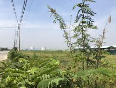 Bán đất 2 mặt tiền Xa Lộ Hà Nội phường Thảo Điền quận 2