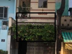 Nhà bán mặt tiền Lê đức Thọ p16 Gò Vấp  nơi trung tâm buôn bán sầm uất