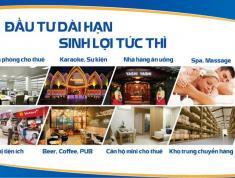 Bán đất KCN Tràng Duệ, phù hợp kinh doanh, buôn bán ( cam kết sang tên sổ đỏ ) . LH : 0972178621
